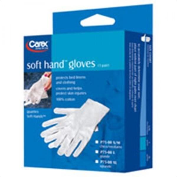 Carex Cotton Gloves