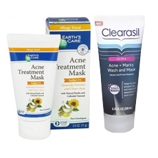 Acne and Blemish Care