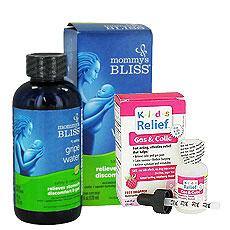 Children Stomach Remedies