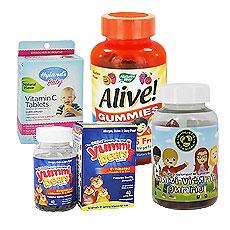 Children Vitamin