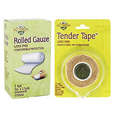 Dressing Gauze and Pads