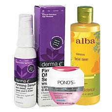 Facial Skin Care