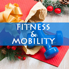 Fitness & Mobility