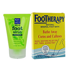 Foot Treatments