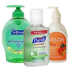 Hand Soap and Wash
