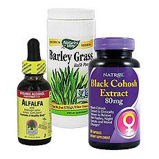 Herbs A-D