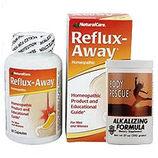 Heartburn Relievers