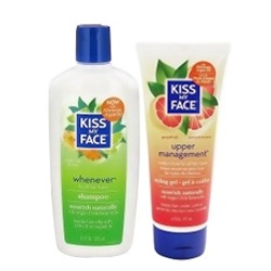 Kiss My Face Hair Care