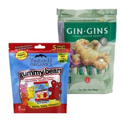 Mints and Gums