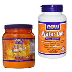 Now Foods heart health