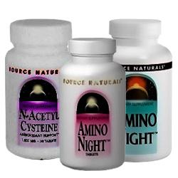 Source Naturals Amino Acids