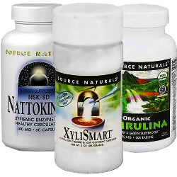 Source Naturals Greenfoods
