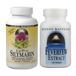 Source Naturals Liver Support