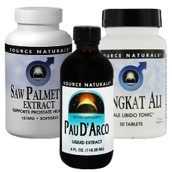 Source Naturals Mens Health