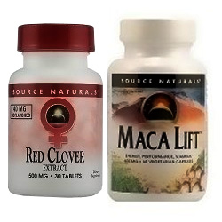 Source Naturals Womens Health