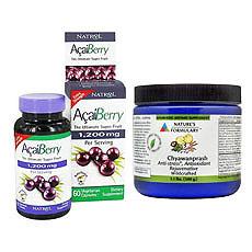 Anti Oxidants