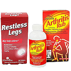 Arthritis and Joints Pain Relievers