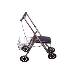 Drive Medical Folding Walkers