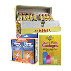 Medicated Kits