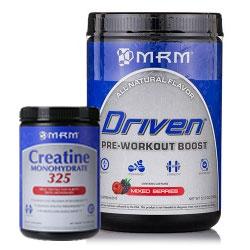 MRM Pre-Workout