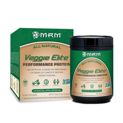 MRM Veggie Protein Powders