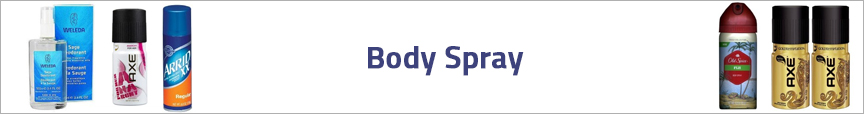 Body Spray