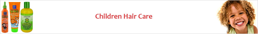 Children Hair Care