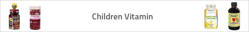 Children Vitamin