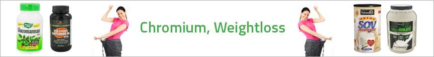 Chromium, Weightloss