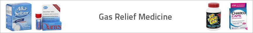 Gas Relief Medicine