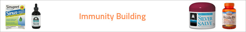 Immunity Building