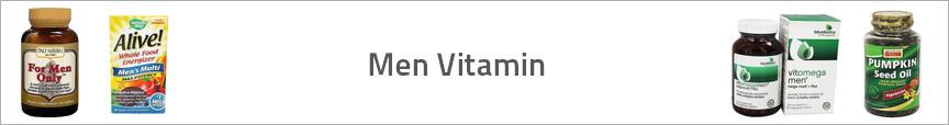 Men Vitamin