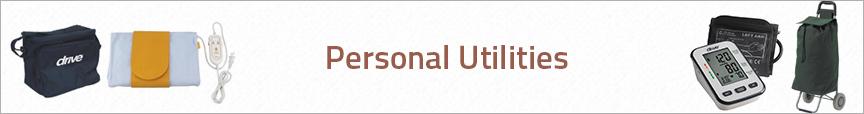 Personal Utilities