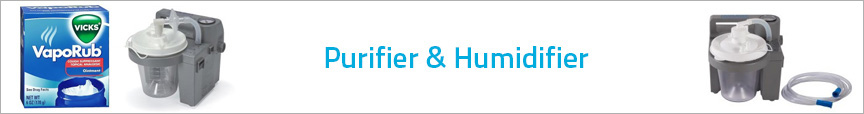 Purifier & Humidifier