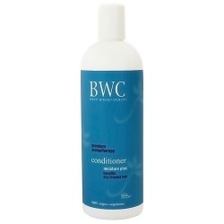 BWC Premium Aromatherapy moisture plus hair conditioner - 16 oz