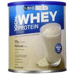 Biochem sports 100 % whey protein  - 24.6 oz