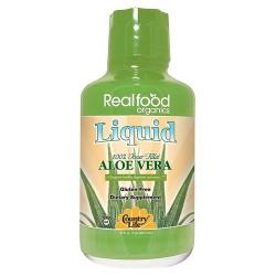 Country Life RFO Basic Aloe Liquid - 32 oz