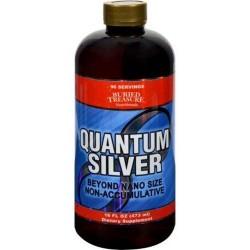 Buried treasure quantum silver - 16 oz