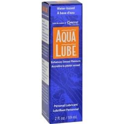 Aqua lube personal lubricant - 2 oz