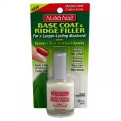 Nutra nail base coat ridge filler - 15 oz