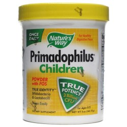Nature's way primadophilus for children -  5 oz