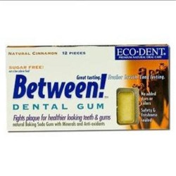 Eco dent between dental gum wintermin - 1 ea