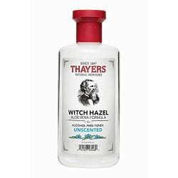 Thayers natural remedis skin tone facial, lemon - 30 ct