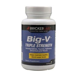 Bricker labs big v triple - 90 ea