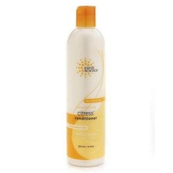 Earth science volumizing citress conditioner - 12 oz