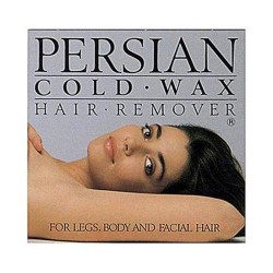 Parissa cold wax hair remover - 5 oz