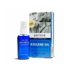 Parissa azulene oil after care - 2 oz
