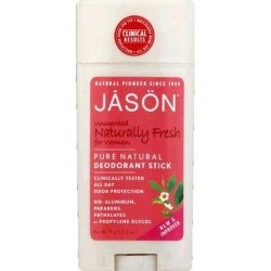 Jason deod stick women unsct - 2.5 oz