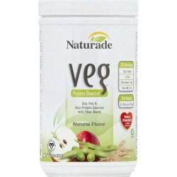 Naturade Veg Protein Booster, Natural Flavor , 15 Ounces