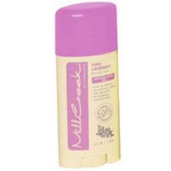 Mill creek cool lavender stick deodorant pg free  - 2.5 oz
